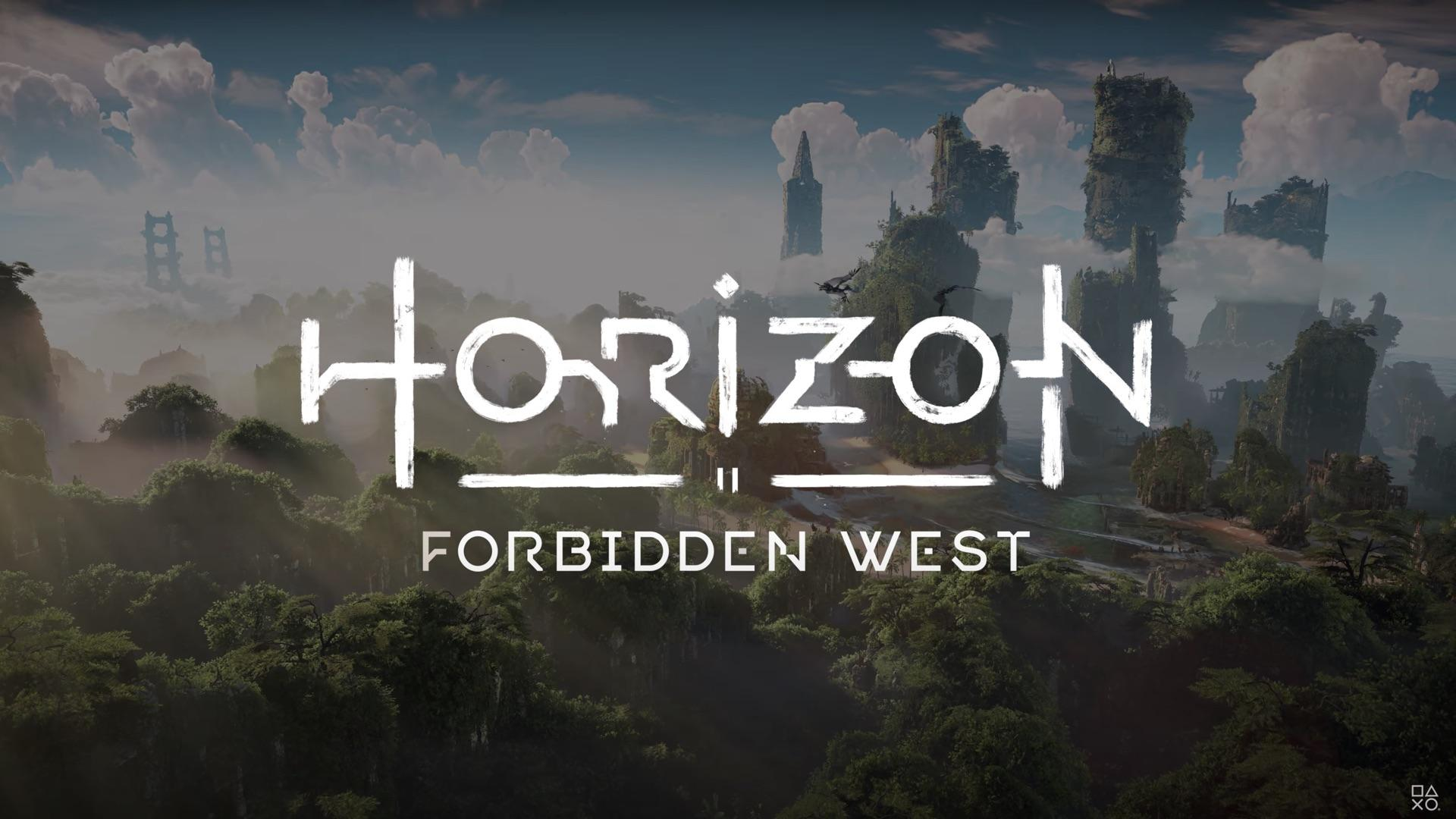 Horizon Forbidden West Date Gameplay