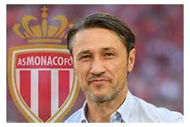Niko Kovac à l'AS Monaco