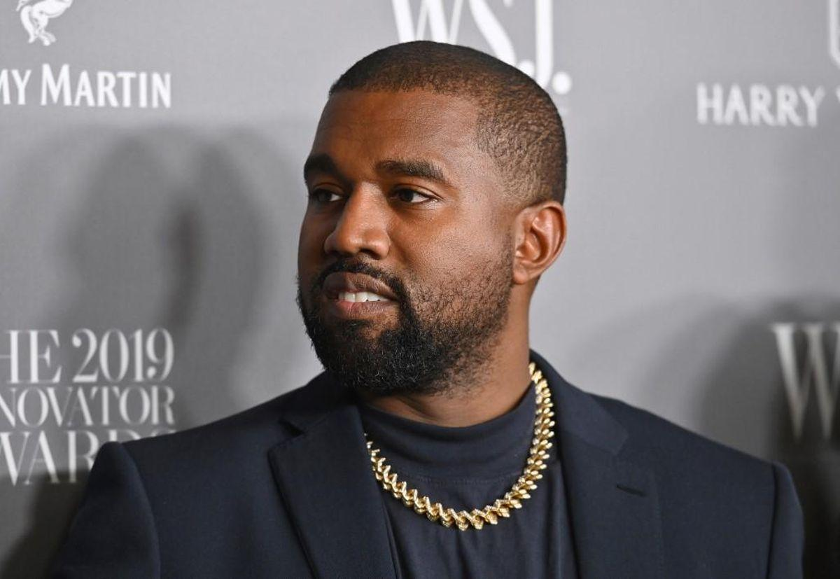 Kanye West Annonce Une Candidature