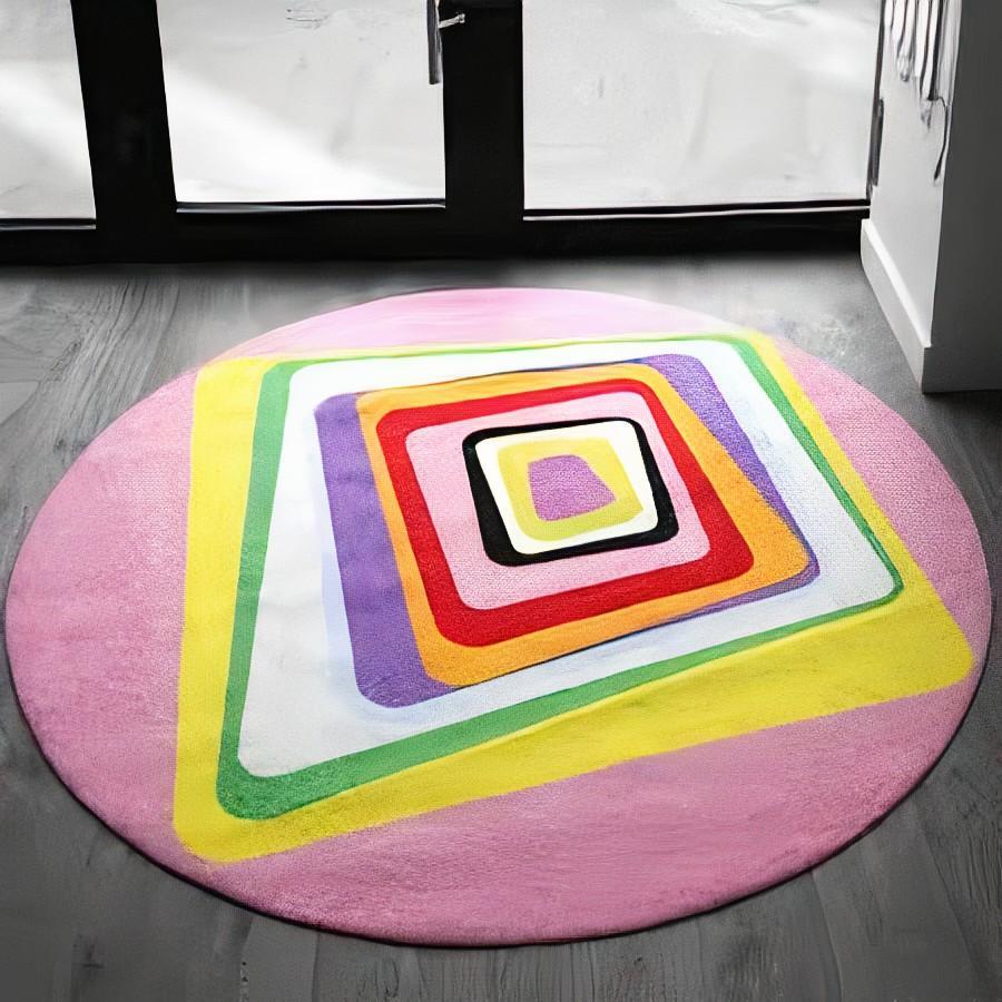 tapis en fibre de coco