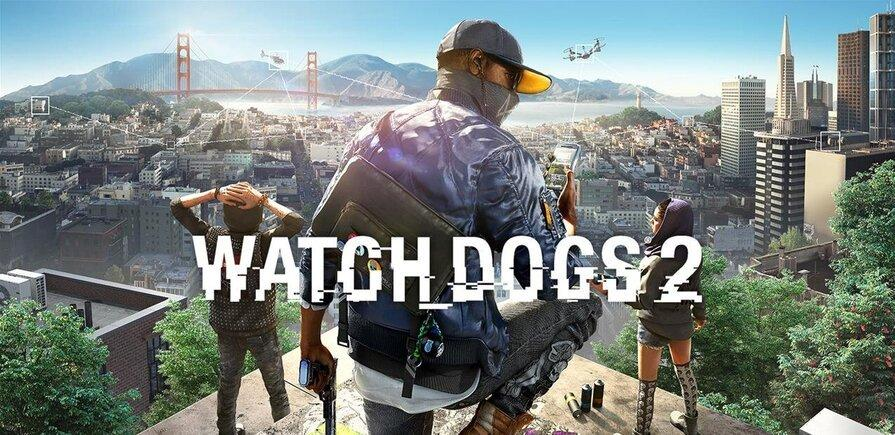 Ubisoft Proposera Watch Dogs 2