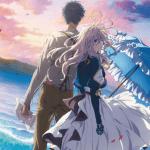 Violet Evergarden Saison 2 Date