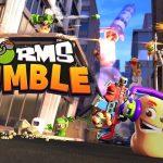 Worms Rumble En Route Vers