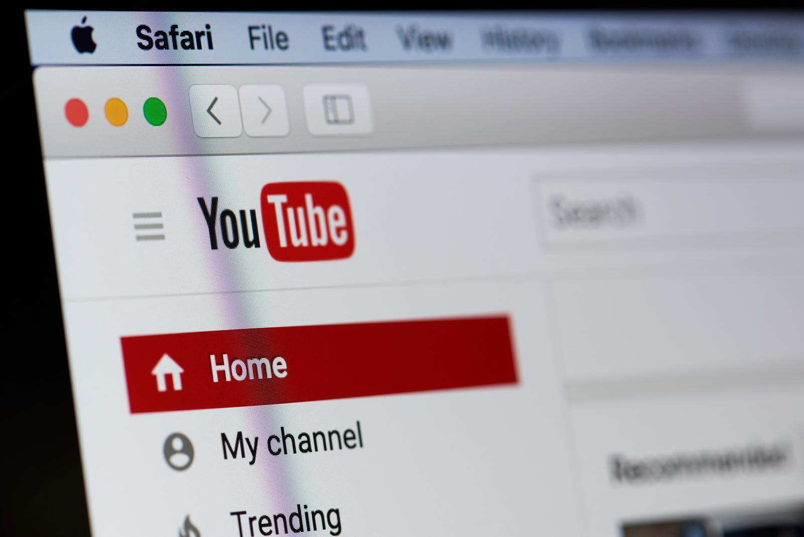 Youtube Permet Desormais Aux