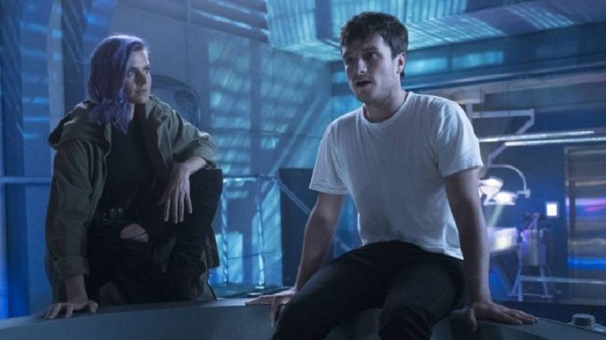 Future Man Saison 3: Date De Sortie, Distribution, Intrigue Et