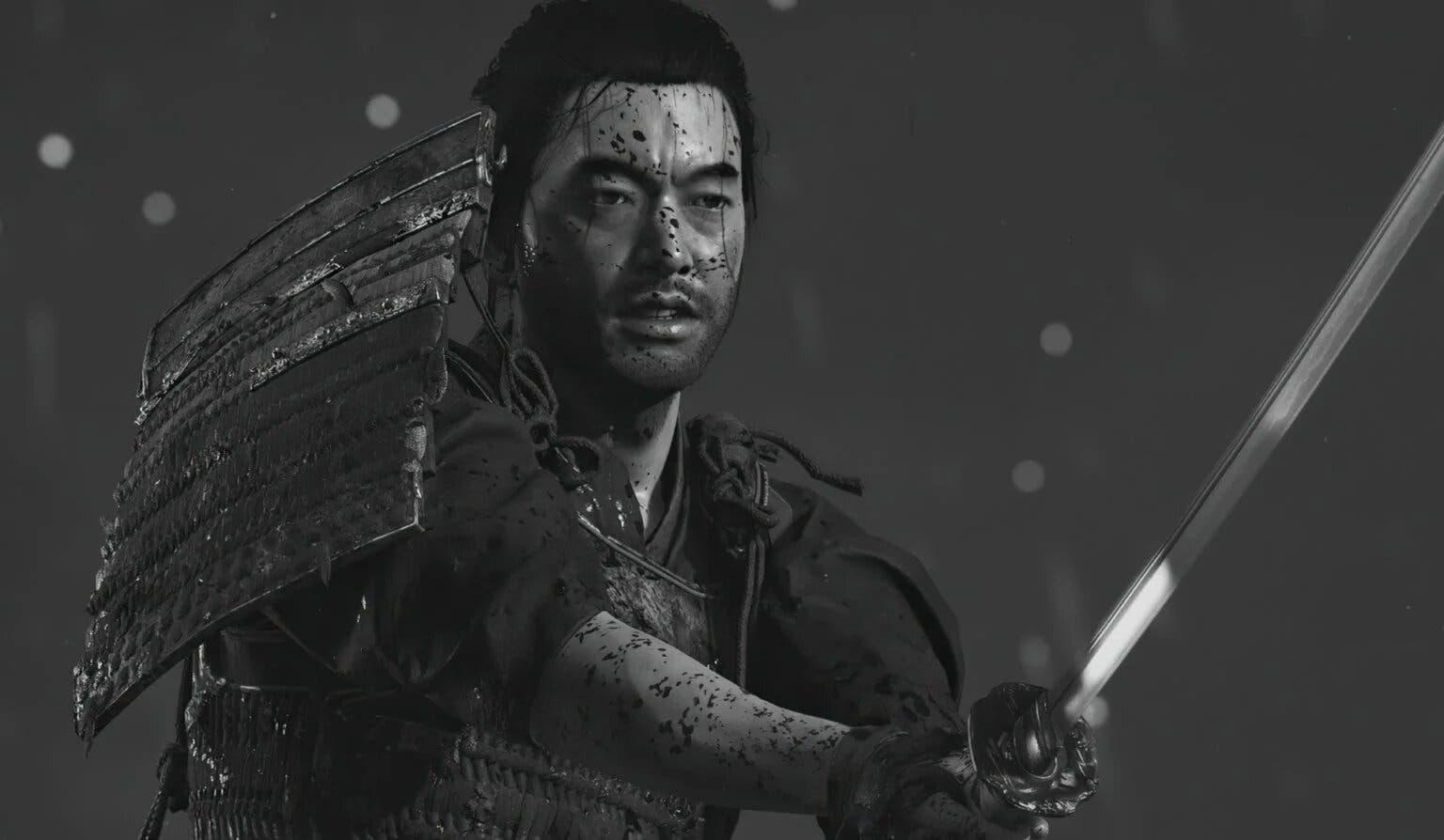 Ghost Of Tsushima Révèle Quelques Données De Ses Dix Premiers