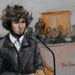 Sœur Terroriste Depuis Le 11 Septembre: Le «bombardier De Boston»