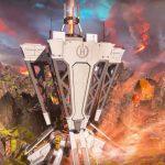 Apex Legends Dévoile Une Version Nocturne De End Of The
