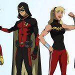 Young Justice Saison 4: Date De Sortie, Intrigue Et Plans