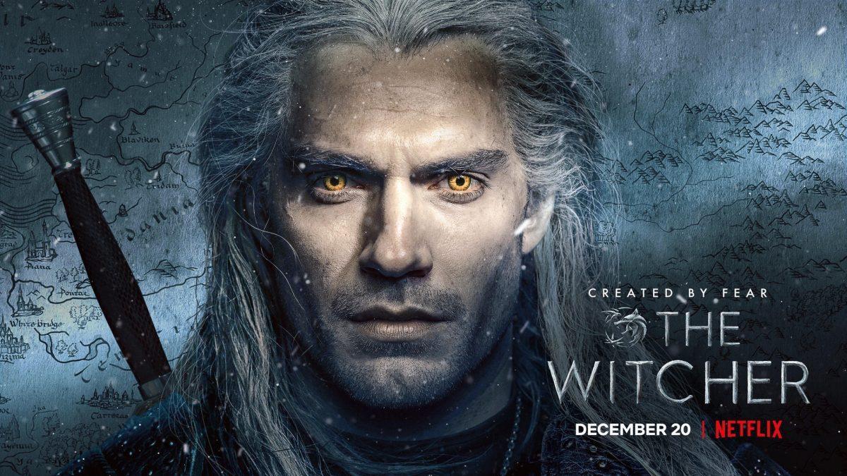 Netflix Commande Le Spin Off De 'the Witcher' 'blood Origin'