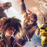 Beyond Good And Evil Aura Un Film Sur Netflix Avec