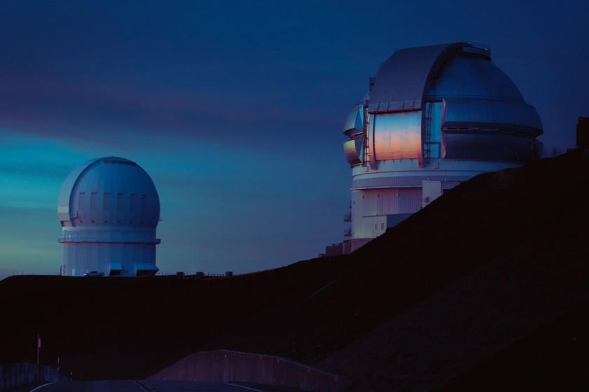 Le meilleur endroit sur la planète pour placer un télescope (et quels facteurs le déterminent)