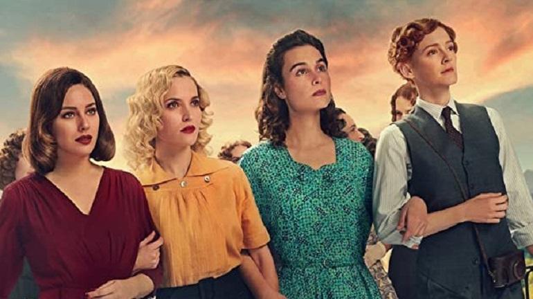 Cable Girls Saison 5; Introduction; Faits Intéressants; Date De Sortie;