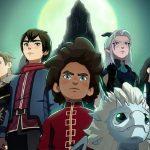 Le Prince Dragon Saison 4; Introduction; Faits Intéressants; Date De