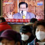 5200 Cas En Corée Du Sud: La Secte Superspreader Arrêtée