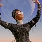 Black Is King De Beyoncé Célèbre Sans Vergogne Afrofuture
