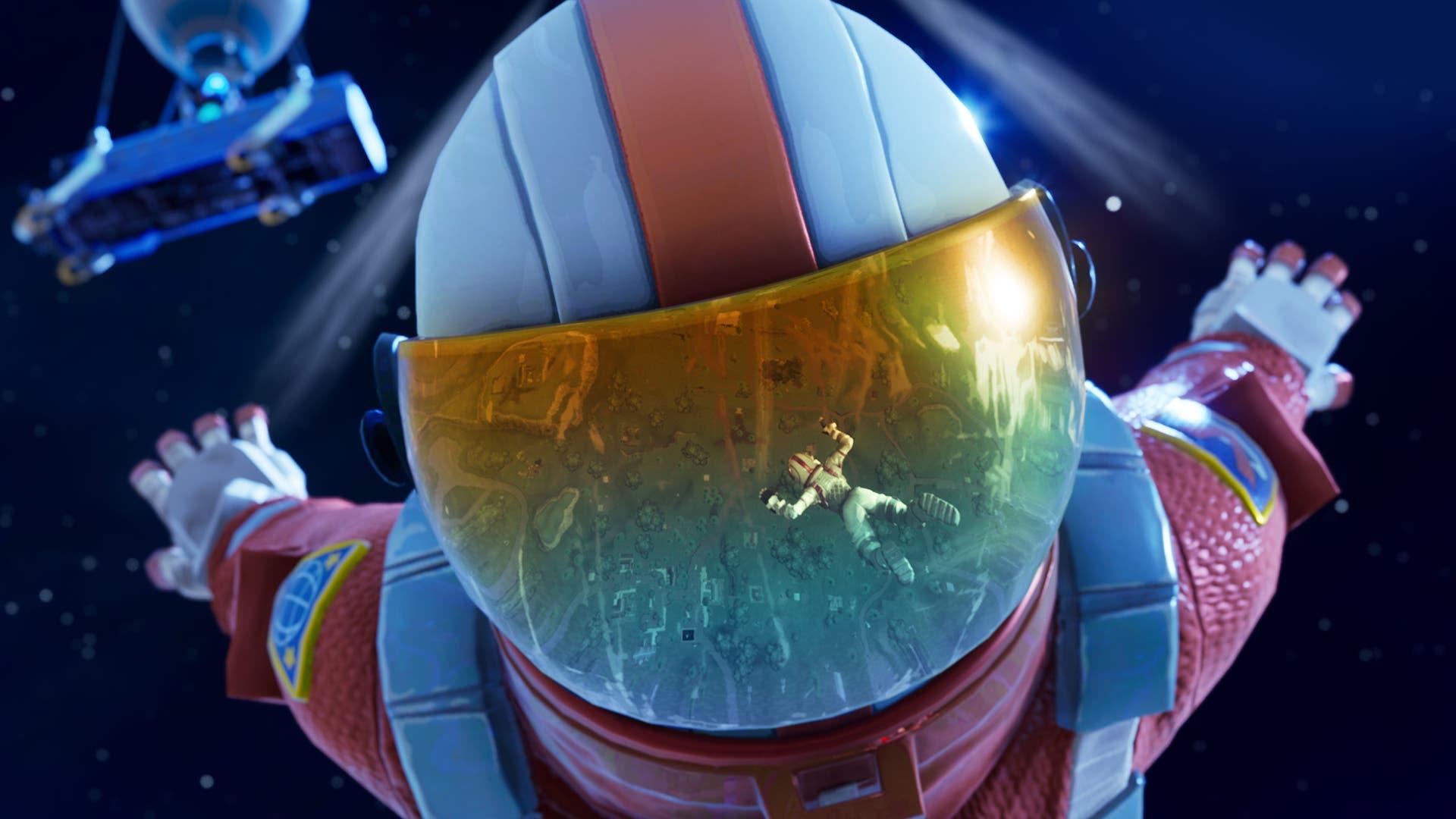 Fortnite: Guide Des Défis Des Anciens Astronautes De La Saison