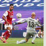 Assurance Vie Aubameyang: Arsenal Sauve Une Saison Ratée Avec Une