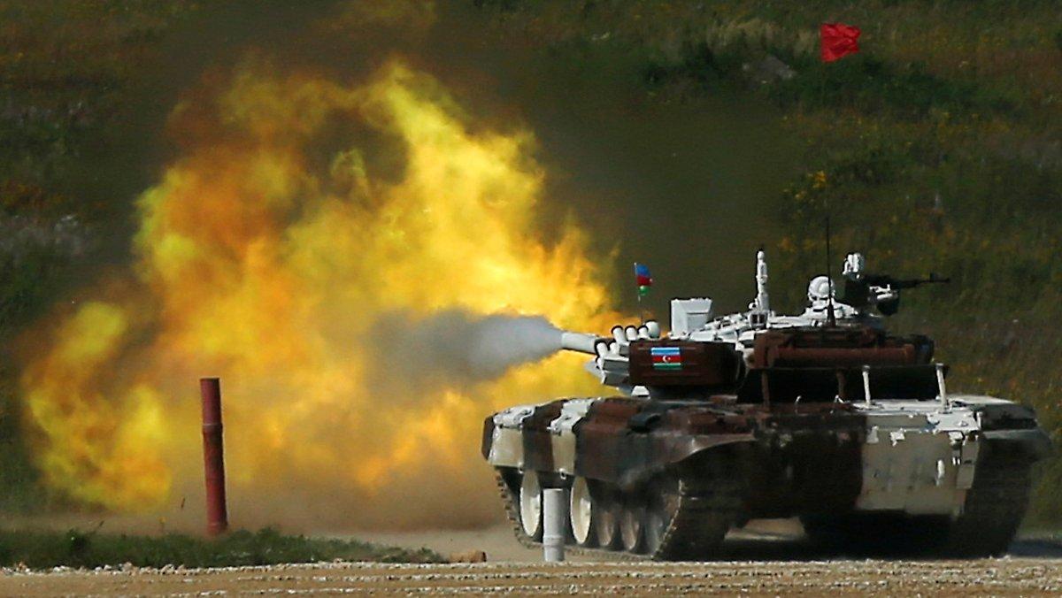 La Turquie Tient également Des Manœuvres: La Russie Teste L'urgence