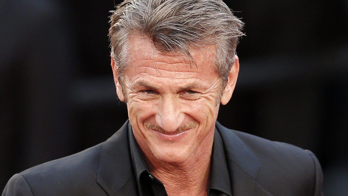 La Troisième Femme A 28 Ans: Sean Penn S'est Probablement