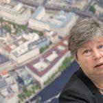 """""""erreur"""" De Facturation: Le Sénateur Berlinois Lompscher Démissionne"""