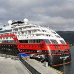 Après L'épidémie De Corona à Bord: Hurtigruten Arrête Toutes Les