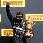 La Presse Se Plaint De La Domination De La F1:
