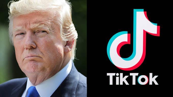 Donald Trump A T Il Interdit Tiktok Aux États Unis?
