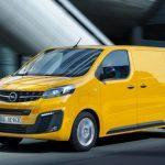 Opel Vivaro E A Déjà Des Prix Disponibles Pour Le Portugal