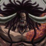 One Piece: Le Combat Final Contre Kaido Commence Dans Le
