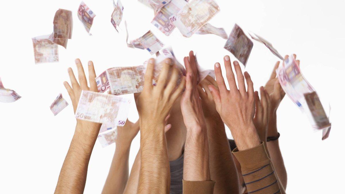 Salaire Adulte: C'est Ce Que Vous Pouvez Obtenir Pour Les