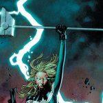 Félicitations, Capitaine Marvel, Vous Avez Une Soeur Extraterrestre Secrète Et