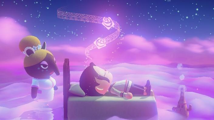 Animal Crossing: Comment Le Rêve Fonctionne T Il Dans New Horizons? Toutes