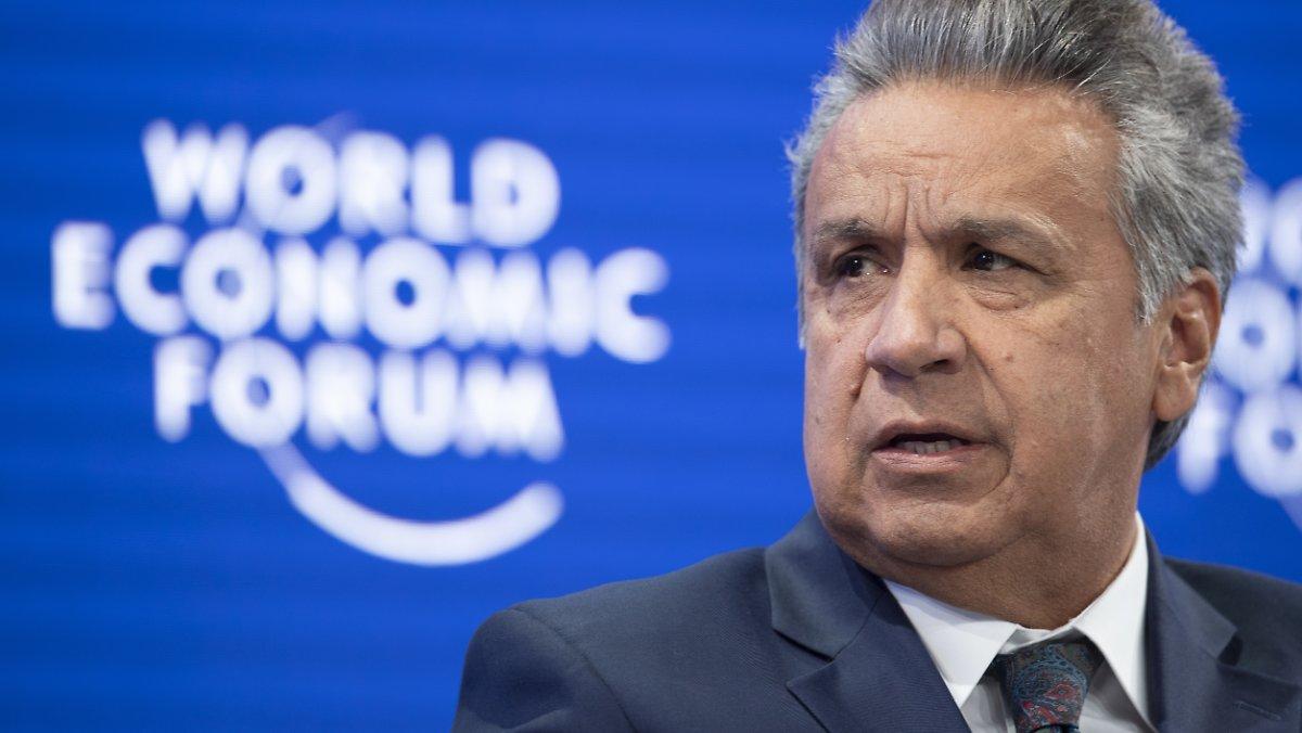 Accord Avec Les Créanciers: L'Équateur Fixe La Restructuration De Sa