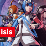 [análisis] Crosscode Pour Nintendo Switch