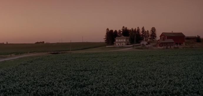 15 lieux célèbres qui ont fait grandir les choses grâce aux films que nous aimons tant