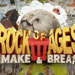 Critique: 'rock Of Ages 3' Est Le Jeu Familial Parfait