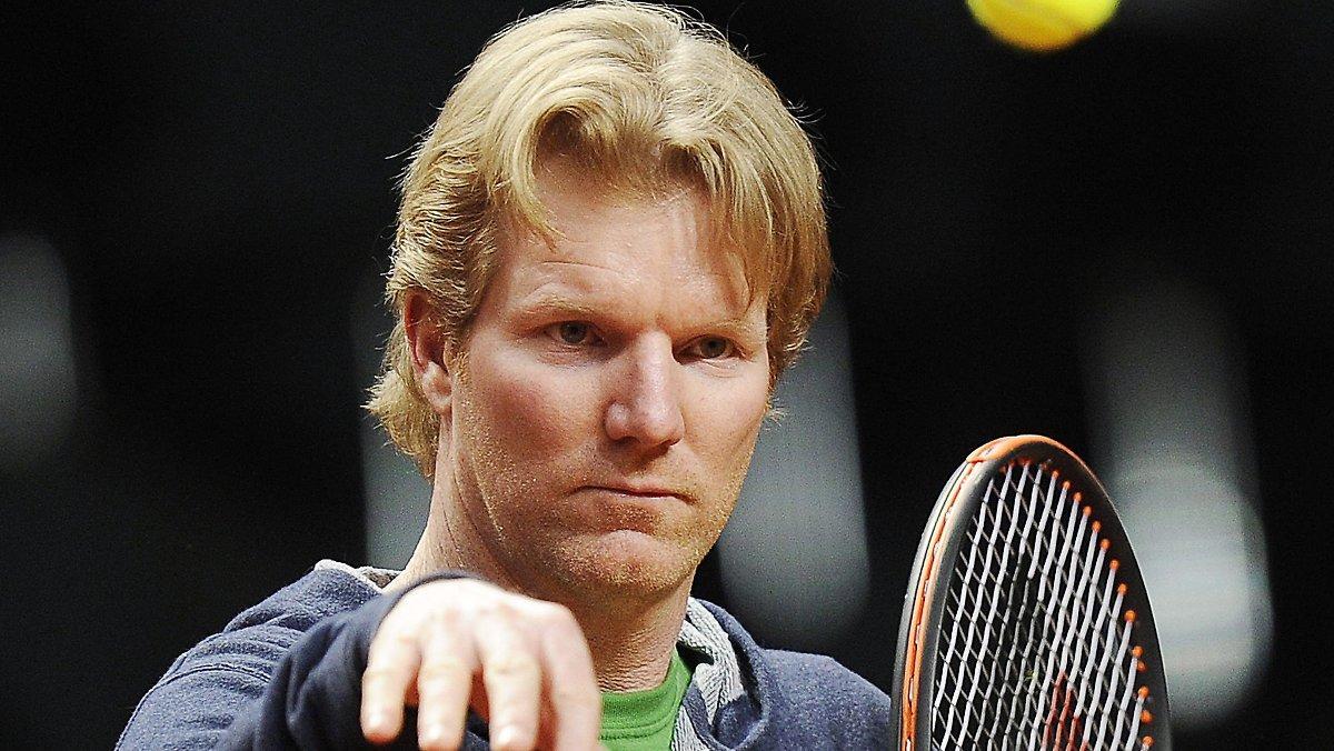 La Légende Du Tennis Fête Ses 50 Ans: L'impossible Carrière