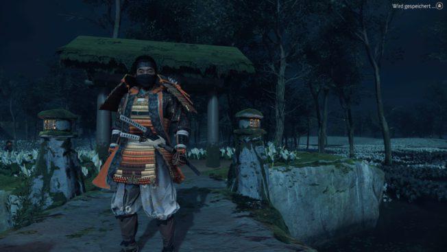 Ghost Of Tsushima: Mode Multijoueur Annoncé Pour Jusqu'à 4 Joueurs