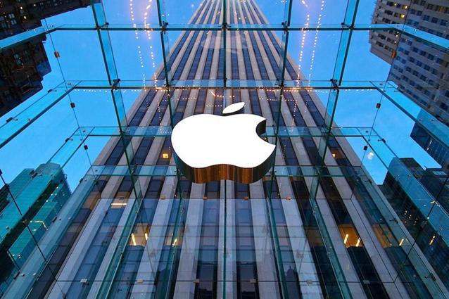 Apple Vaut Désormais 2 Milliards De Dollars, Le Premier Au
