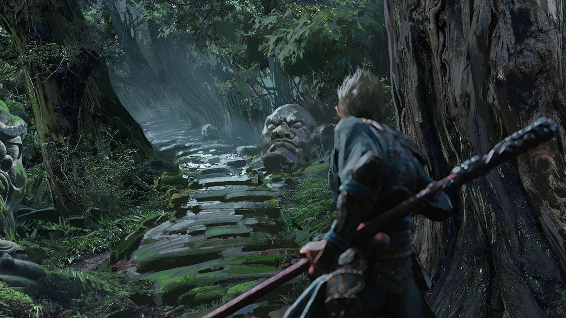 Black Myth: Wukong Nous Montre Des Parties Du Gameplay Dans