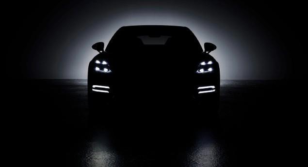 Facelift. Porsche Annonce La Date De Présentation De La Nouvelle