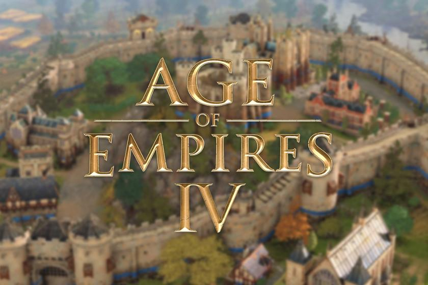 'Age of Empires IV': tout ce que l'on sait jusqu'à présent sur le nouveau jeu de stratégie de Microsoft
