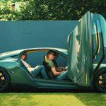 Koenigsegg Gemera. Étonnamment Pratique Pour Une Machine «folle»