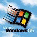Windows 95 Fête Ses 25 Ans Aujourd'hui: Comment Le Revivre