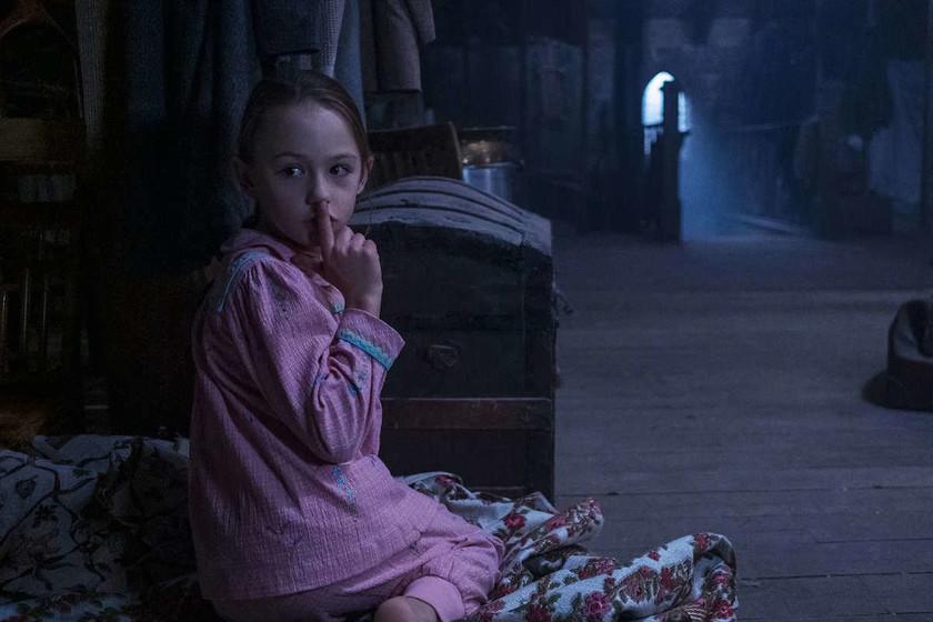 'The Curse of Bly Manor': Netflix publie les premières images du successeur de 'The Curse of Hill House'