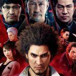 Précommandez Yakuza Like A Dragon Pour Xbox One Et Xbox