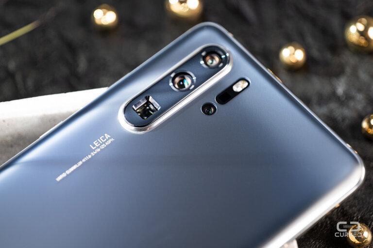 Huawei P30 Pro Nouvelle édition Vs. P30 Pro: Ce Sont