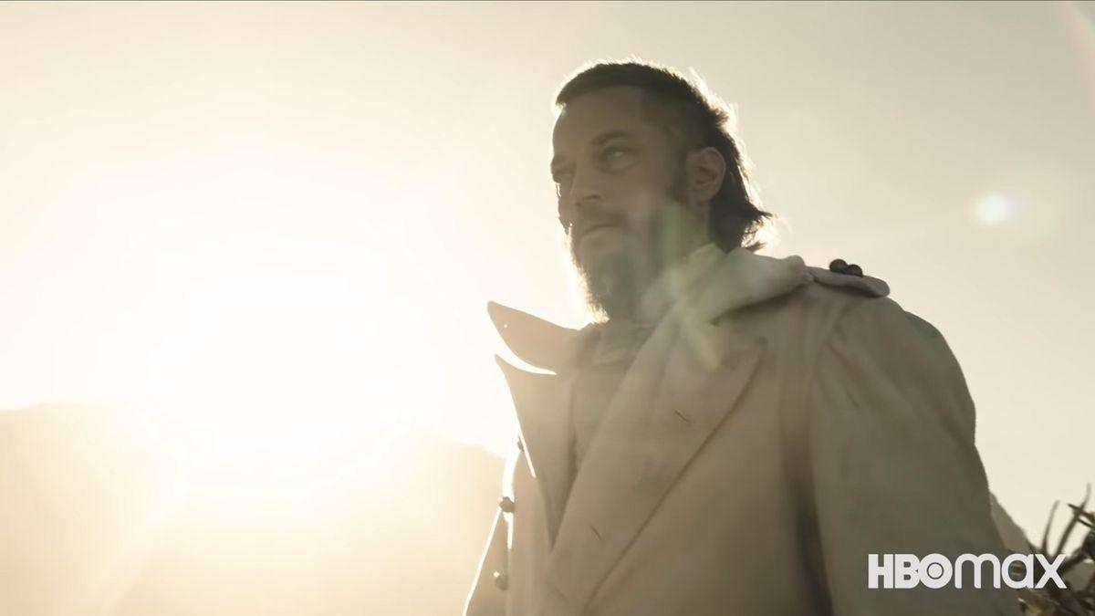 Le Nouveau Spectacle Hbo Max De Ridley Scott `` Raised
