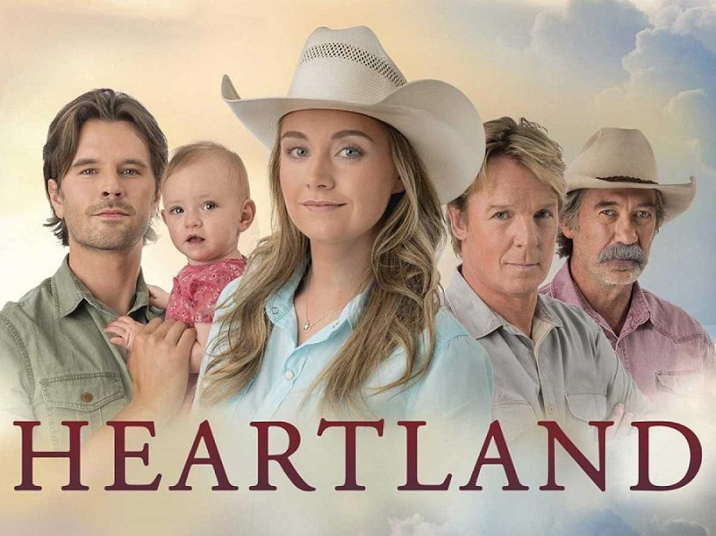Heartland Saison 14: Nouvelle Date De Sortie Avec Une Bonne